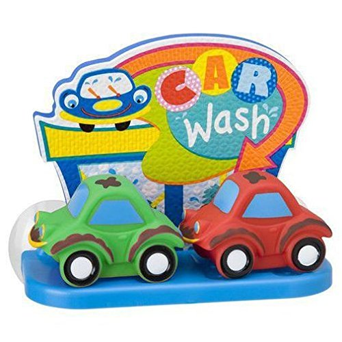 ALEX Toys Rub a Dub Dirty Cars