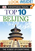 Top 10 Beijing (EYEWITNESS TOP 10 TRAVEL GUIDES)