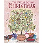 The Twelve Days of Christmas (1408307049) by Ray, Jane