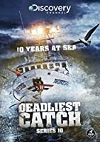 Deadliest Catch - The Complete Tenth Series