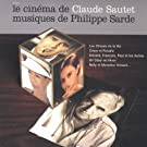 Le Cin�ma de Claude Sautet