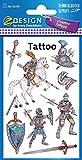 Avery Zweckform 56739 Kinder Tattoos