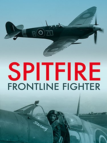 Spitfire Frontline Fighter