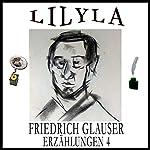 Pharmakomanie / Nachtasyl / Juni in Nervi / Hexen und Zigeuner / Knarrende Schuhe (Erzählungen 4) | Friedrich Glauser