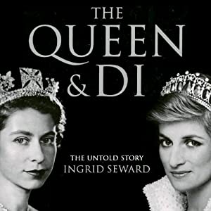 The Queen and Di Audiobook