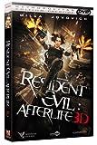 echange, troc Resident Evil : Afterlife 3D