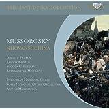 Mussorgsky: Khovanshchina (Rimsky-Korsakov Edition)