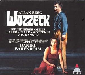 Wozzeck-Barenboim