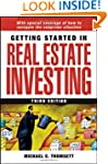 Getting Started in Real Estate Investing