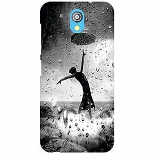 HTC Desire 526G Plus Back Cover - Yay Designer Cases