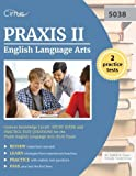 Image of Praxis II English Language Arts Content Knowledge (5038): Study Guide and Practice Test Questions for the Praxis English Language Arts (ELA) Exam