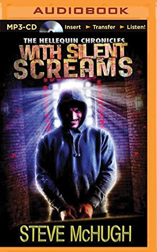 With Silent Screams (Hellequin Chronicles), by Steve McHugh