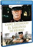 El Sargento De Hierro [Blu-ray]