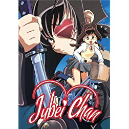 Jubei-Chan: The Ninja Girl