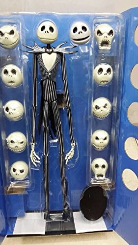 The Nightmare Before Christmas Jack Skellington 15 Figure