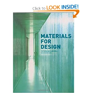 Materials For Design Paperback