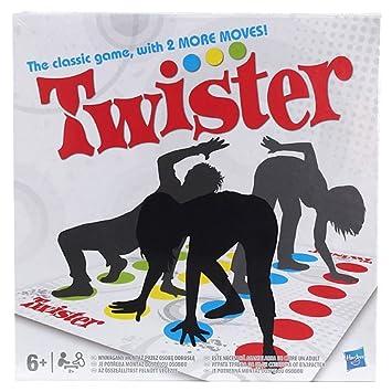 Hasbro - 1498831 - Jeu de Société - Twister