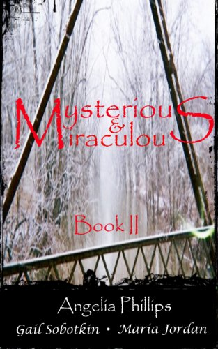 Mysterious & Miraculous Book II