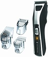 Remington HC5550 Precision Power Haircut & Beard Trimmer, Black