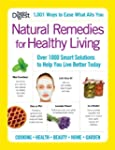 Natural Remedies for Healthy Living:...