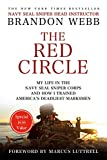 img - for The Red Circle: My Life in the Navy SEAL Sniper Corps and How I Trained America's Deadliest Marksmen book / textbook / text book