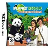 Planet Rescue: Endangered Island Nintendo DS
