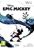 Disney Epic Mickey [Importación francesa]