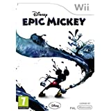 Disney Epic Mickeypar Disney
