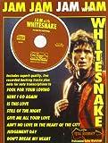 Jam With Whitesnake Book & CD