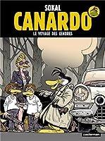Une enquête de l'inspecteur Canardo, Tome 19 : Le voyage des cendres