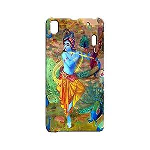 G-STAR Designer 3D Printed Back case cover for Lenovo A7000 / Lenovo K3 Note - G11255