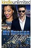 My Russian Alpha (BWWM Billionaire Alpha Male Mafia Romance)