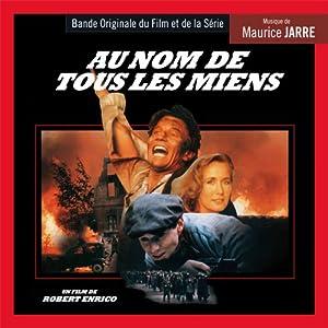 Au Nom de Tous Les Miens : Original Soundtrack [IMPORT]