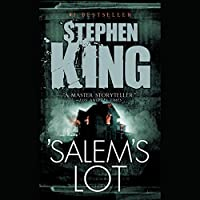 Salem's Lot (       UNABRIDGED) by Stephen King Narrated by Ron McLarty, Stephen King