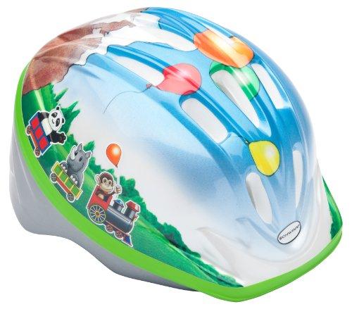 Schwinn Toddler Classic Circuis Microshell Helmet