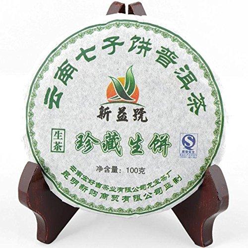 Numi Pu Erh Tea