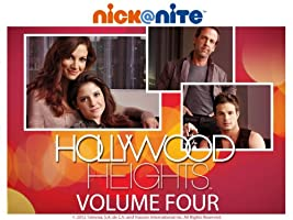 Hollywood Heights Volume 4