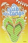 Le club des tongs, tome 1 par Richardson