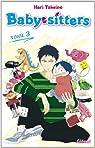 Baby-sitters, tome 3 par Tokeino