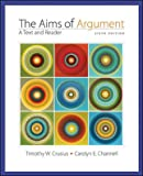 Aims of Argument: Text and Reader (book alone)
