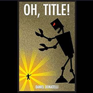 Oh, Title! Audiobook