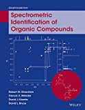 The Spectrometric Identification of Organic Compounds (0470616377) by Silverstein, Robert M.