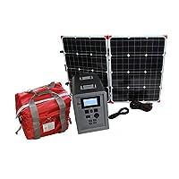 Lion Energy Expandable FTB50 Solar Gener...