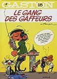 """Afficher """"Gaston n° 15 Le Gang des gaffeurs"""""""