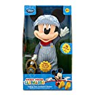 Disney Mickey Mouse Mickey Mouse Clubhouse Talking Train Conductor Mickey