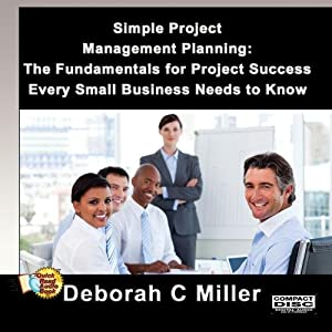 fundamentals of project management and business