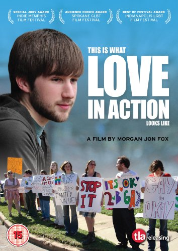 Love in Action [DVD]