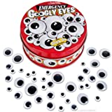 Accoutrements Emergency Googly Eyes Children, Kids, Game