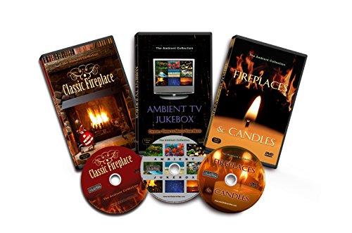 dvd-cheminee-classique-juke-box-tele-ambiance-cheminees-bougies