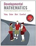 MyMathLab for Tobey/Slater/Blair/Crawford Developmental Math: Pre, Beg, Intermediate Alg -- Access Card -- PLUS Wkshts